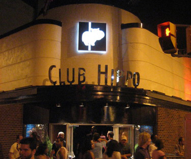 Club Hippo Best of Baltimore