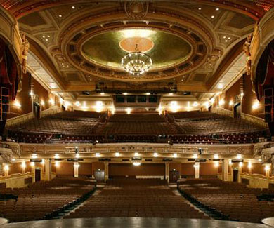 Hippodrome Theatre Best of Baltimore