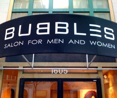 Bubbles Hair Salon