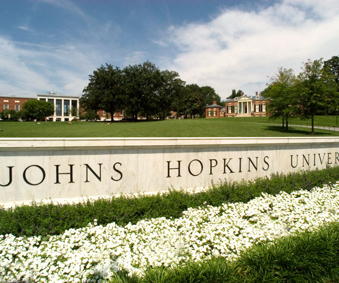 Johns Hopkins Homewood