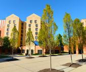 Morgan State University Residential Halls