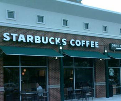 Starbucks Owings Mills