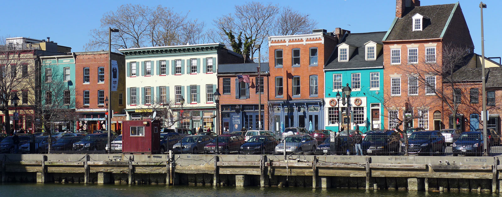 New Home Communities In Baltimore Maryland