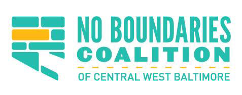 No Boundaries Coalition Logo