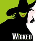 wicked poster image