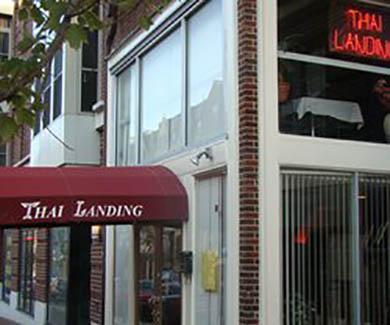 Thai Landing Best of Baltimore