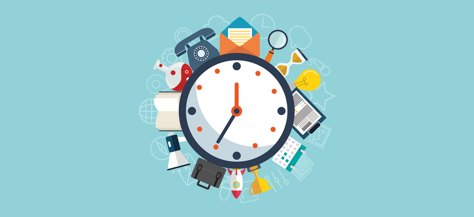 Four Time Management Tips To Help You Through College Baltimore