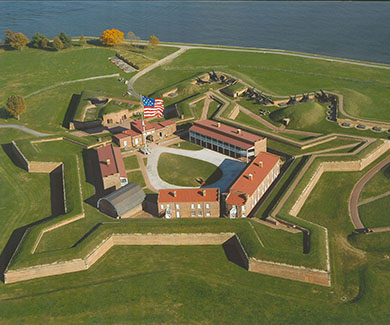 fort-mchenry