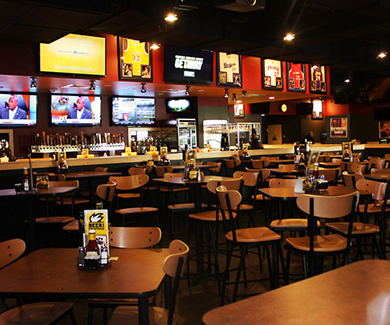 Buffalo Wild Wings Best of Baltimore