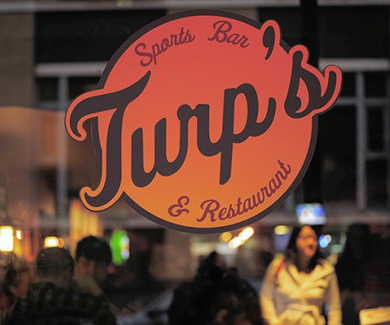 Turp's Best of Baltimore