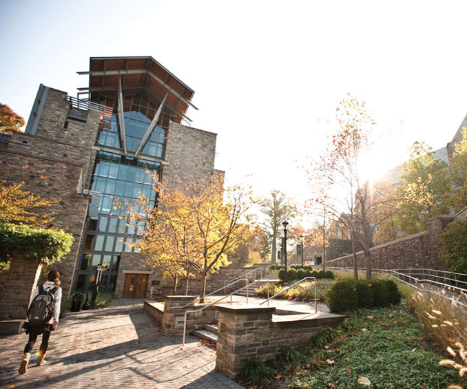 Loyola University Maryland Sellinger School of Business