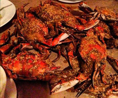 Jimmys Famous Seafood Best of Baltimore
