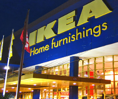 IKEA Best of Baltimore