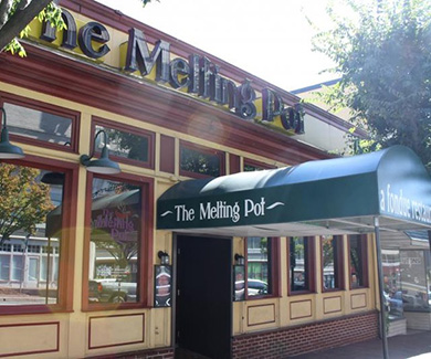 The Melting Pot Best of Baltimore