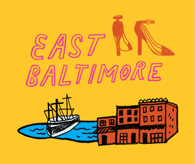 East Baltimore