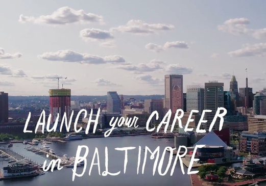 Aera Is There Summer Melt For Social >> Baltimore Collegetown Network Baltimore Collegetown Network