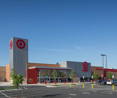 Target Westminster Best of Baltimore