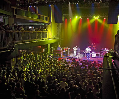 Ram's Head Live Best Concert Venue