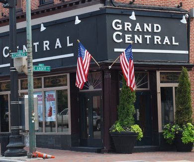 Grand Central Best of Baltimore