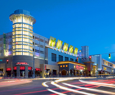 Towson Town Center Best Shopping Mall